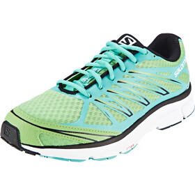 Salomon X-Tour 2 Zapatillas Trailrunning Mujer, verbena green/softy blue/black